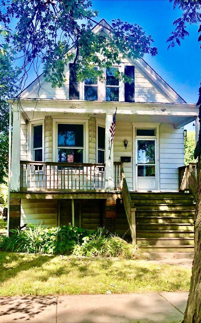 1318 Kenilworth Avenue, Berwyn, IL 60402 - #: 11139019