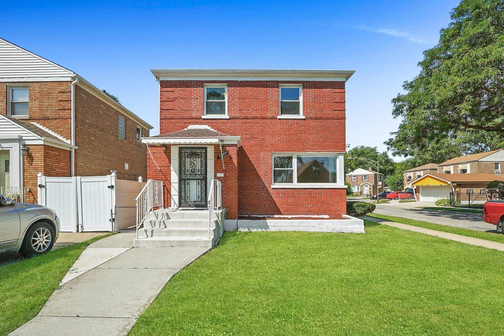 7730 S Hamilton Avenue, Chicago, IL 60620 - #: 11203019