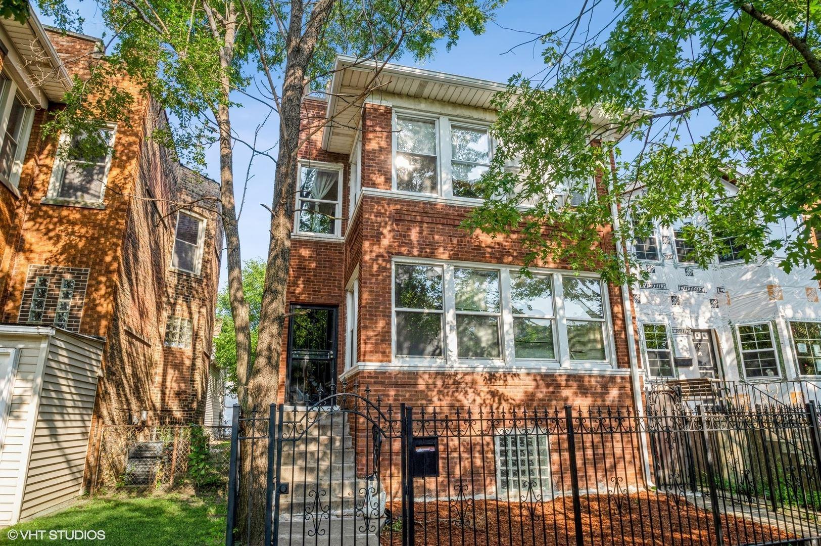 4023 N Kilbourn Avenue, Chicago, IL 60641 - #: 11204019