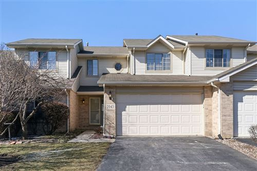 Photo of 2043 Yellow Daisy Court #2043, Naperville, IL 60563 (MLS # 11013020)