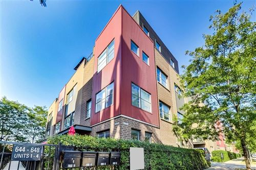 Photo of 648 W 16th Street #1TH, West Chicago, IL 60616 (MLS # 11046020)