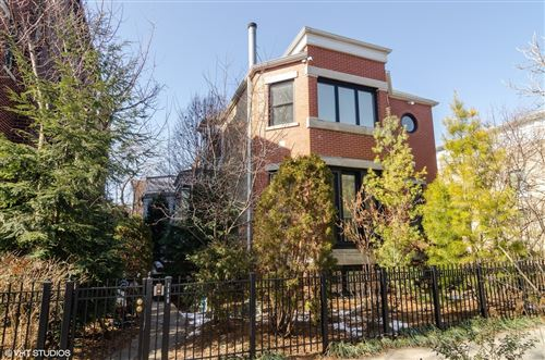 Photo of 2640 N Bosworth Avenue, Chicago, IL 60614 (MLS # 11050020)