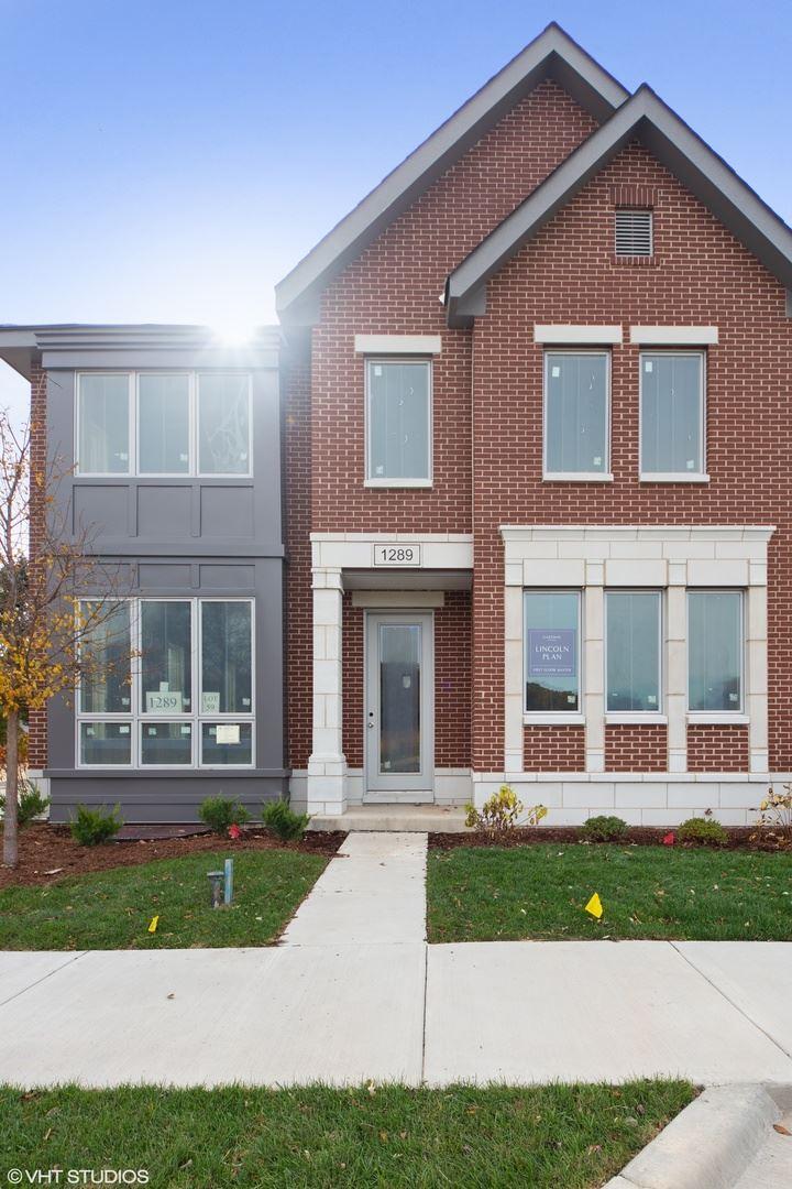 1275 Gateway Court, Northbrook, IL 60062 - #: 10618020