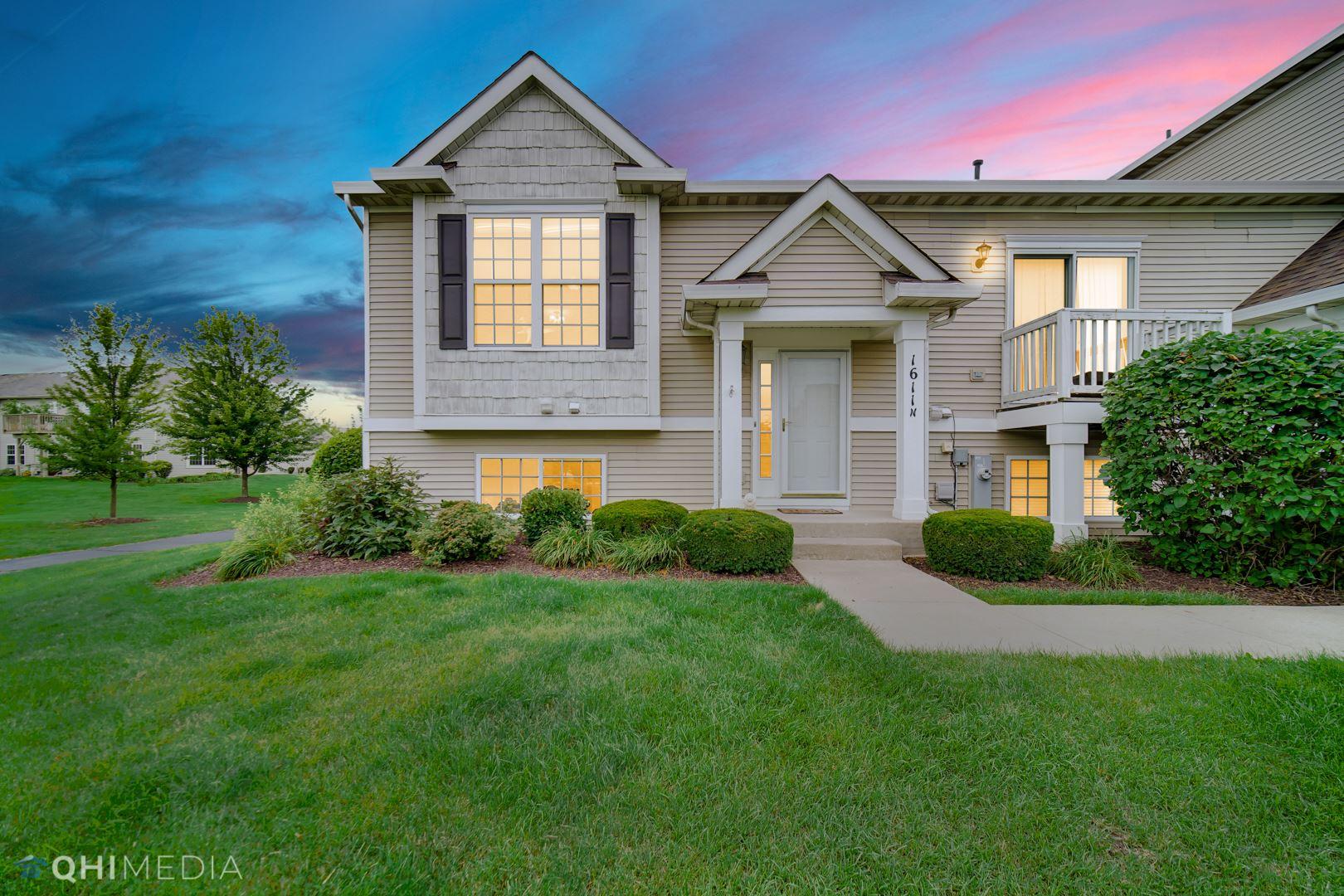Photo of 1611 Fieldstone Drive N, Shorewood, IL 60404 (MLS # 11156020)