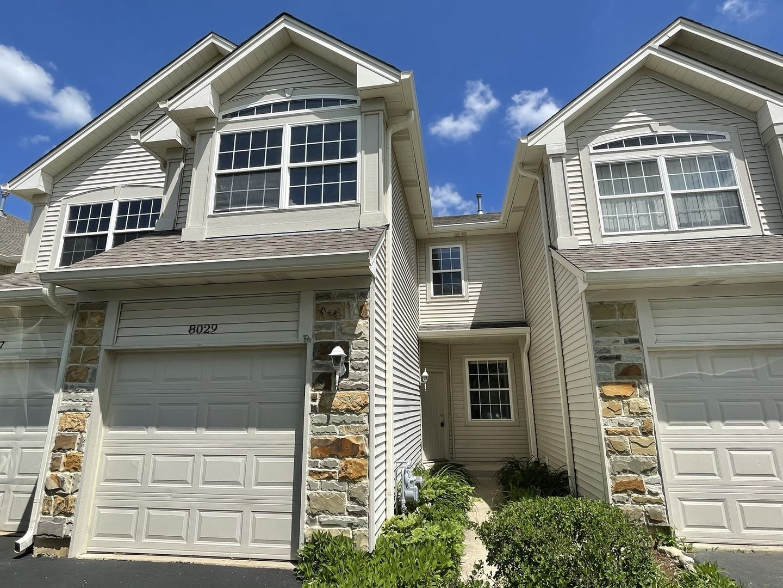 8029 Sierra Woods Lane, Carpentersville, IL 60110 - #: 11198020