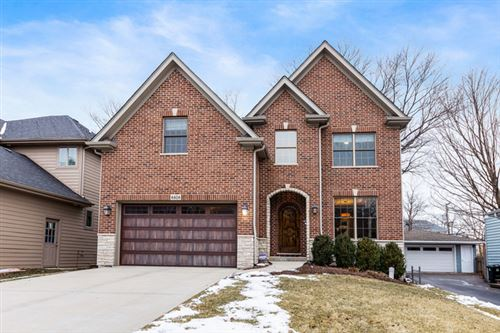 Photo of 4404 Woodward Avenue, Downers Grove, IL 60515 (MLS # 10615021)