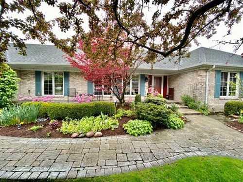 Photo of 6146 Plymouth Street, Downers Grove, IL 60516 (MLS # 10666021)
