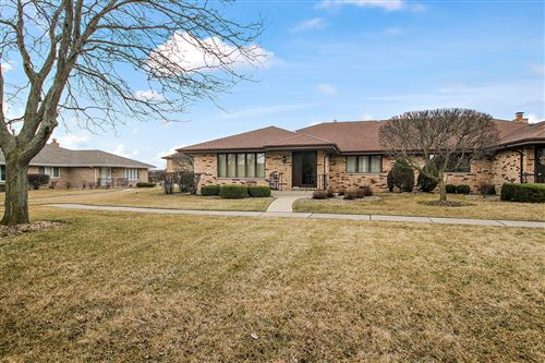 Photo of 18007 Indiana Court #160, Orland Park, IL 60467 (MLS # 10678021)