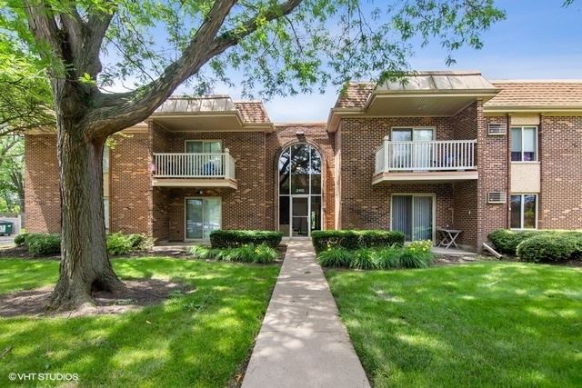 2410 N Kennicott Drive UNIT 2C, Arlington Heights, IL 60004 - #: 10438021