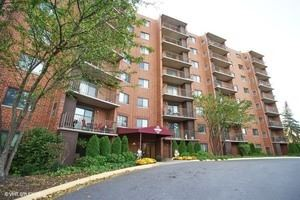 1 Bloomingdale Place UNIT 710, Bloomingdale, IL 60108 - #: 10540021