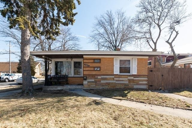 8601 S keeler Avenue, Chicago, IL 60652 - #: 10655021