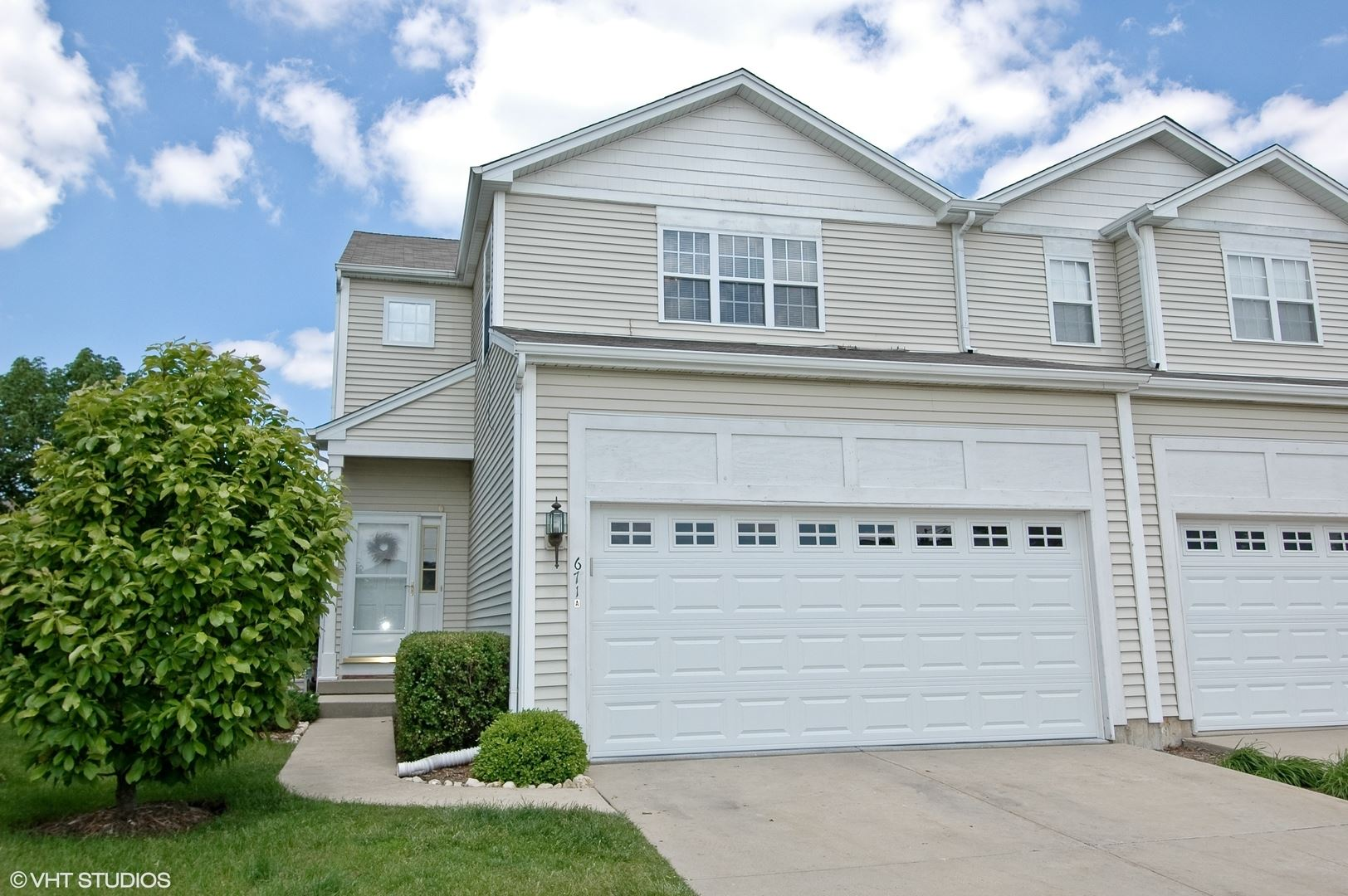 671 Fieldcrest Drive #A, South Elgin, IL 60177 - #: 10717021