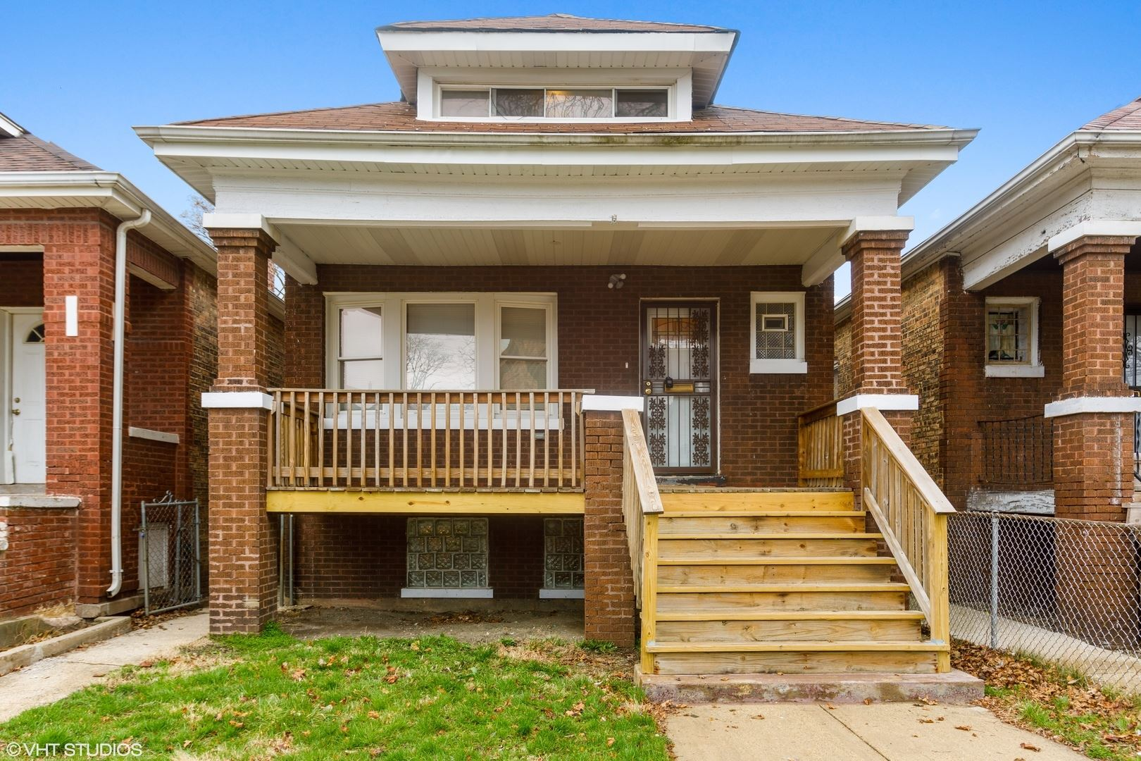 8308 S Peoria Street, Chicago, IL 60620 - MLS#: 10743021