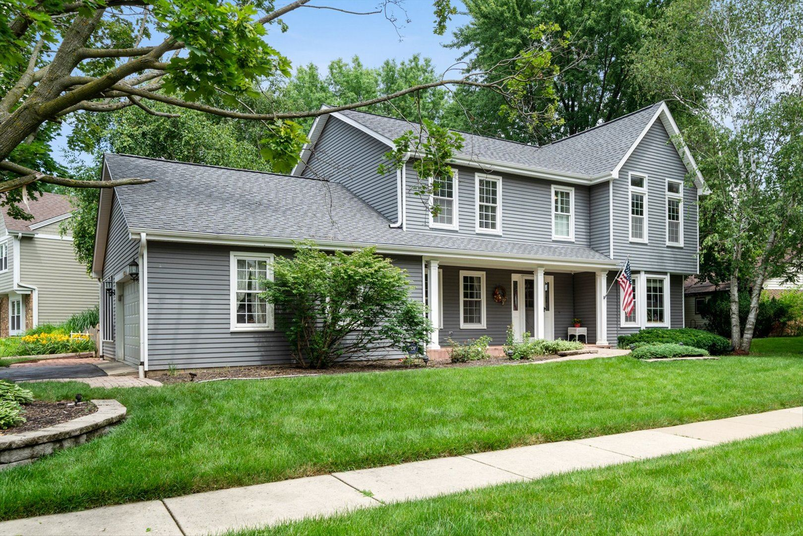 1116 Langley Circle, Naperville, IL 60563 - #: 11113021