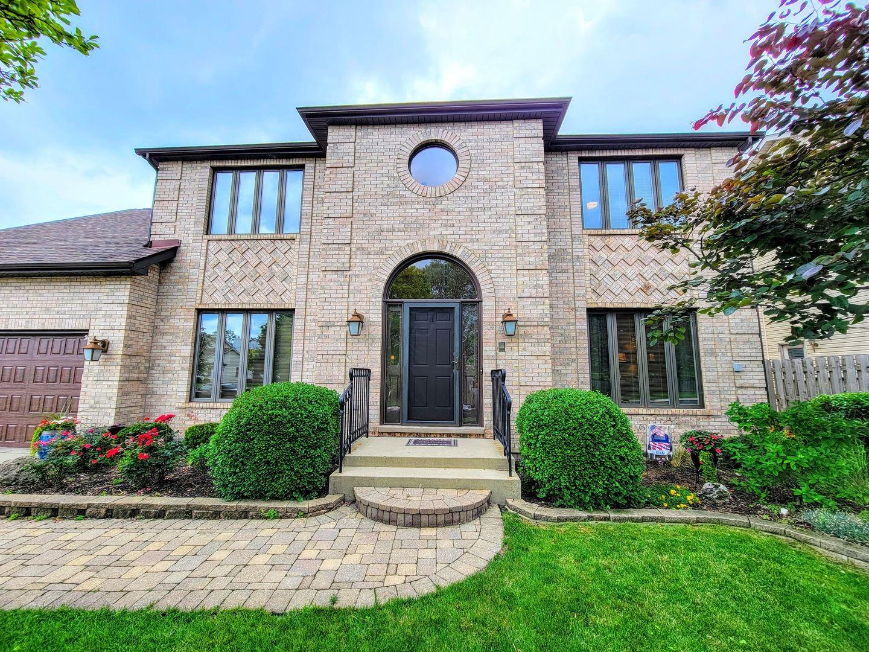 615 DOWNEY Street, Hoffman Estates, IL 60169 - #: 11152021