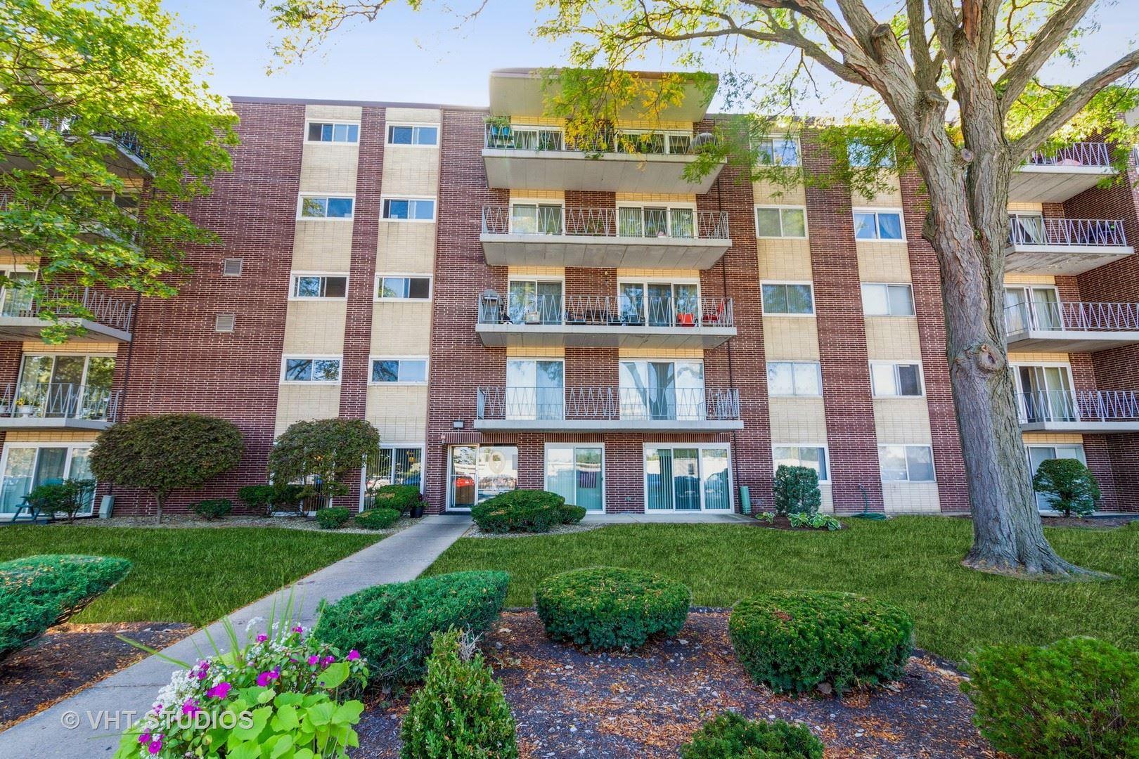 2900 Maple Avenue #8E, Downers Grove, IL 60515 - #: 11203021