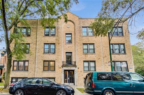 Photo of 1426 W CULLOM Avenue #1, Chicago, IL 60613 (MLS # 10977022)