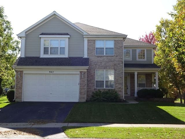 947 Highgate Lane, Grayslake, IL 60030 - #: 10556022
