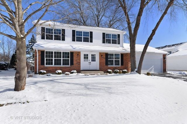 780 Stillwater Court, Lake Zurich, IL 60047 - #: 10643022