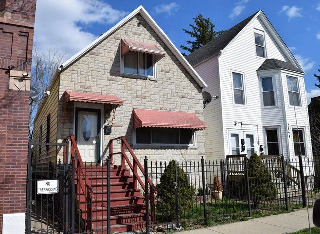 2149 N LOREL Avenue, Chicago, IL 60639 - #: 10688022