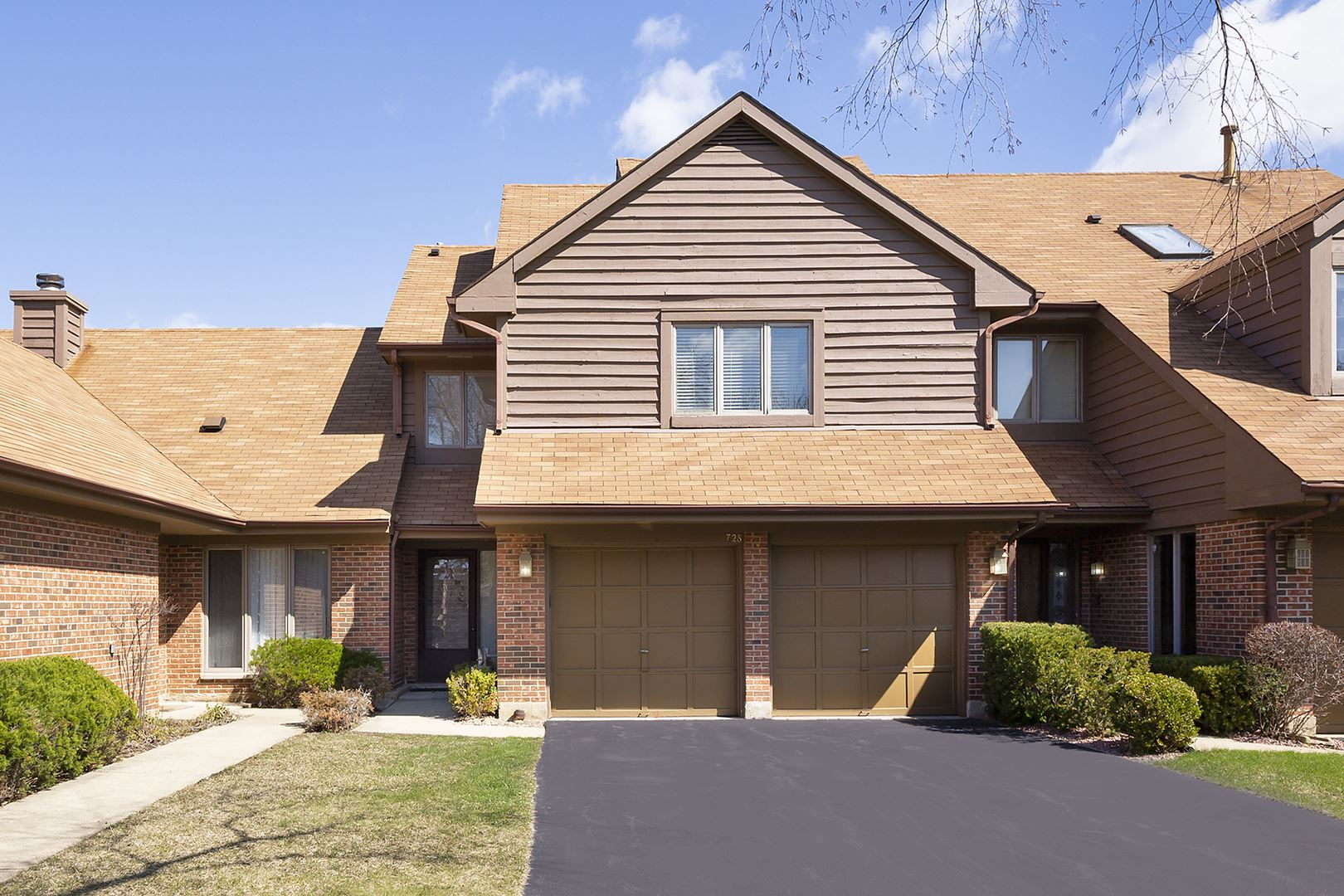 728 Picardy Circle, Northbrook, IL 60062 - #: 10733022