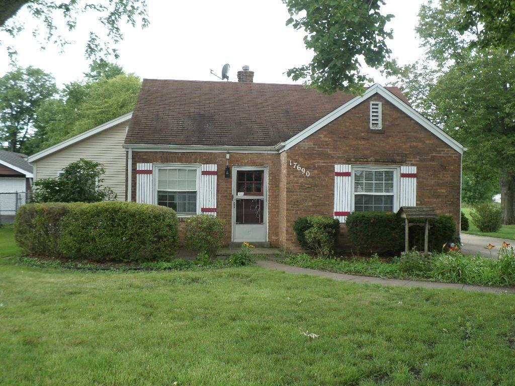 17690 Ridgeland Avenue, Tinley Park, IL 60477 - #: 10793022