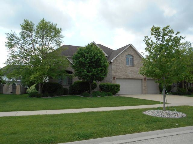 24513 Norwood Drive, Plainfield, IL 60585 - #: 10795022