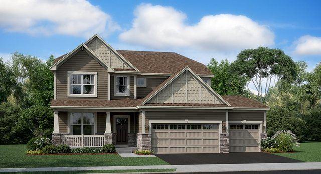 1121 Sugar Maple Drive, Crystal Lake, IL 60012 - #: 10935022