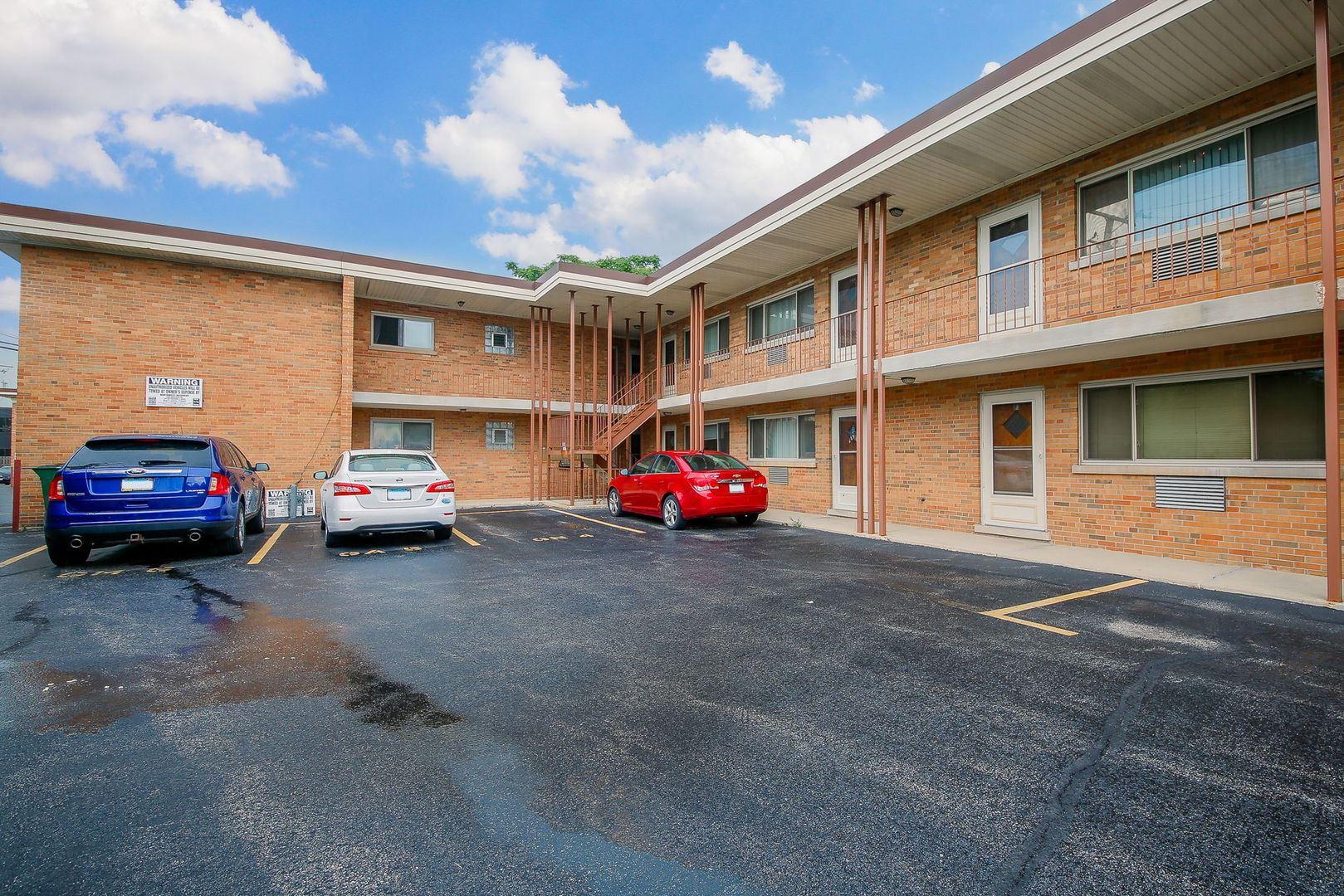 16 N Garfield Street #2-J, Lombard, IL 60148 - #: 11226022