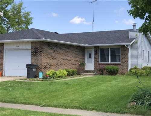 Photo of 1038 W Dresden Drive, Morris, IL 60450 (MLS # 10729023)