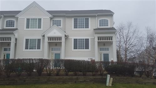 Photo of 2398 Oakfield Court #19-5-714-2398, Aurora, IL 60503 (MLS # 10963023)