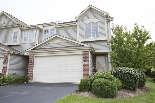 1396 Prairie View Parkway, Cary, IL 60013 - #: 10496023