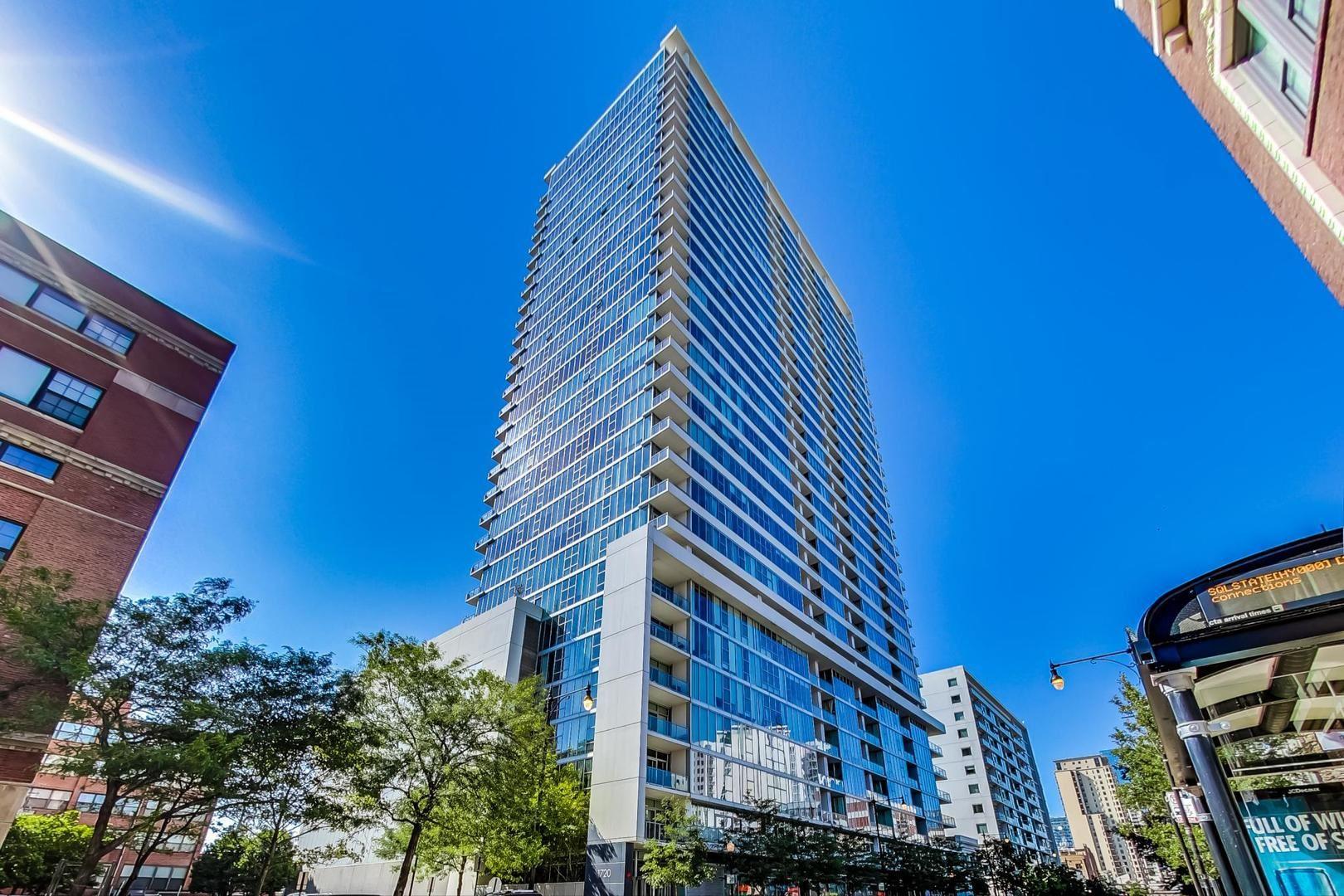 1720 S Michigan Avenue #2011, Chicago, IL 60616 - #: 10752023