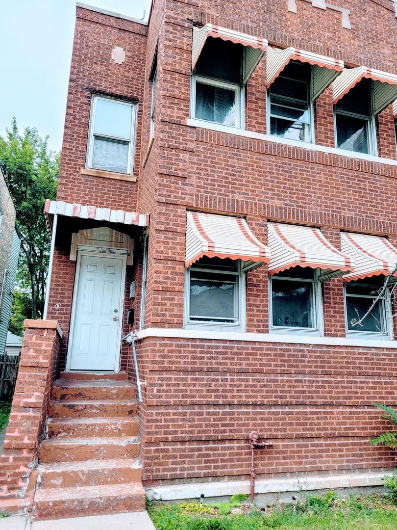 1630 N Mcvicker Avenue, Chicago, IL 60639 - #: 11224023