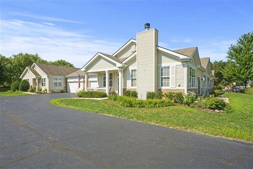 Photo of 16460 Crescent Lake Drive, Crest Hill, IL 60403 (MLS # 10797024)