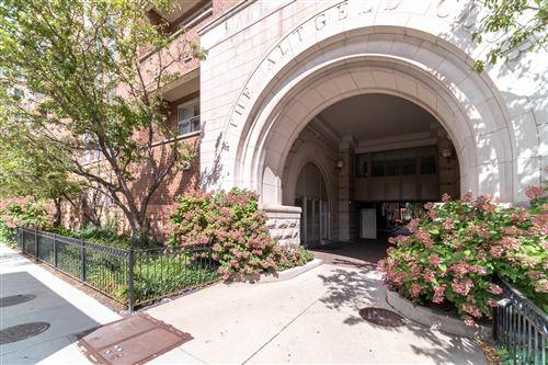 Photo of 1350 W Fullerton Avenue #505, Chicago, IL 60614 (MLS # 10882024)