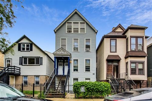Photo of 3121 N Kenmore Avenue, Chicago, IL 60657 (MLS # 11208024)