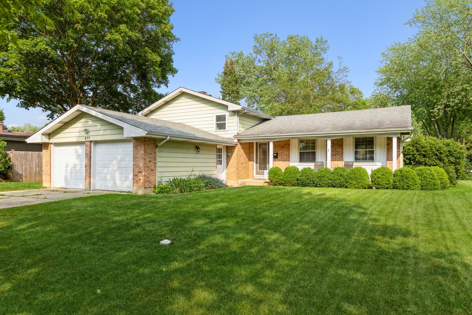 677 Darlington Lane, Crystal Lake, IL 60014 - #: 11168024