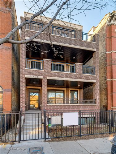 Photo of 2218 N Halsted Street #2, Chicago, IL 60614 (MLS # 10685025)