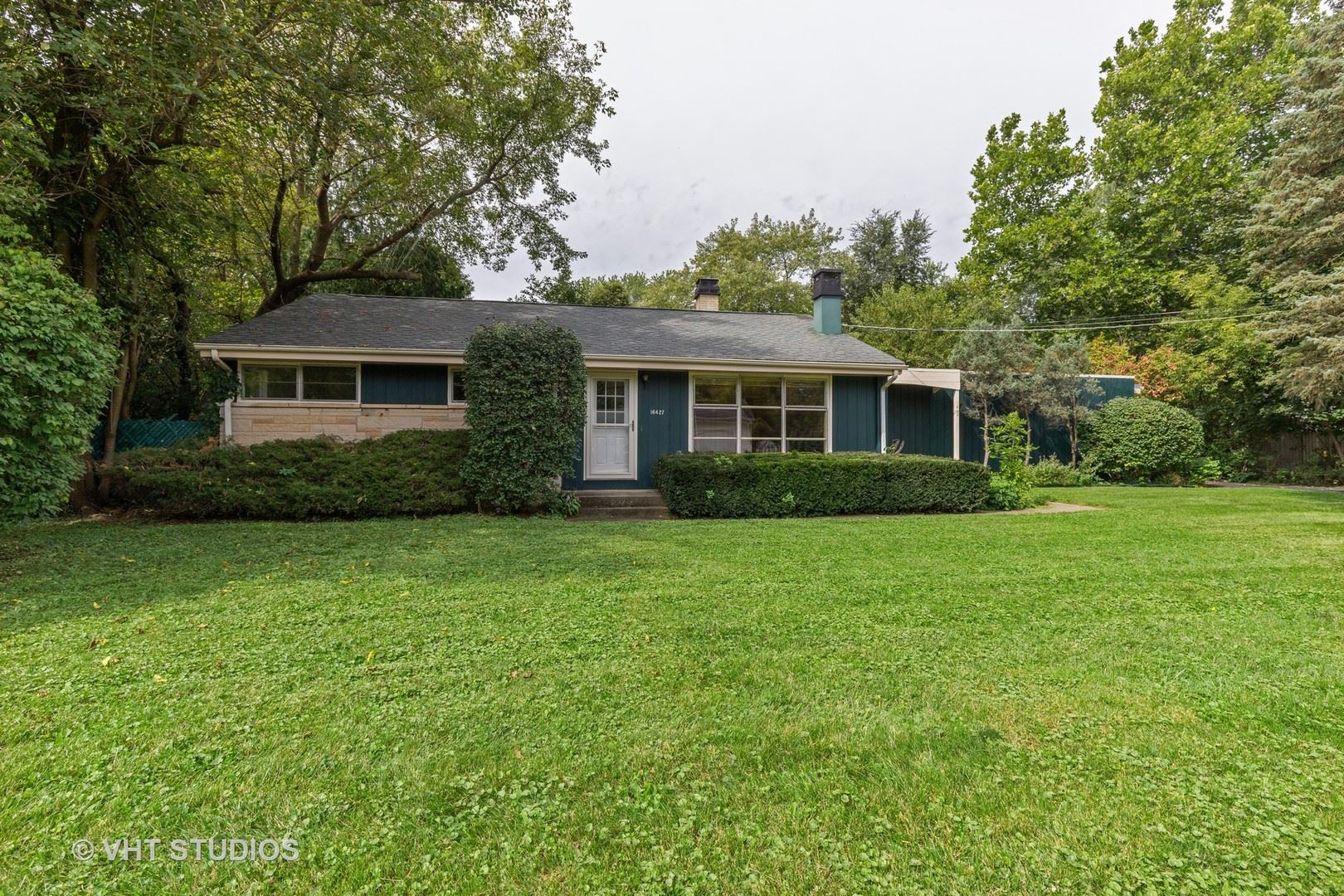 16427 W Des Plaines Drive, Libertyville, IL 60048 - #: 10525025