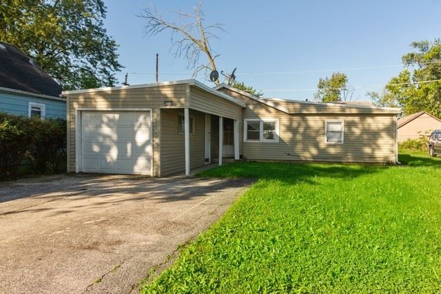 3036 Jackson Avenue, South Chicago Heights, IL 60411 - #: 10660025