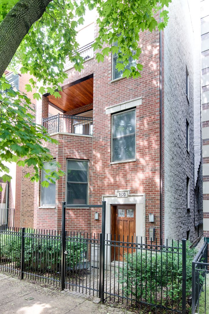 1520 N CLEVELAND Avenue #2, Chicago, IL 60610 - #: 10665025