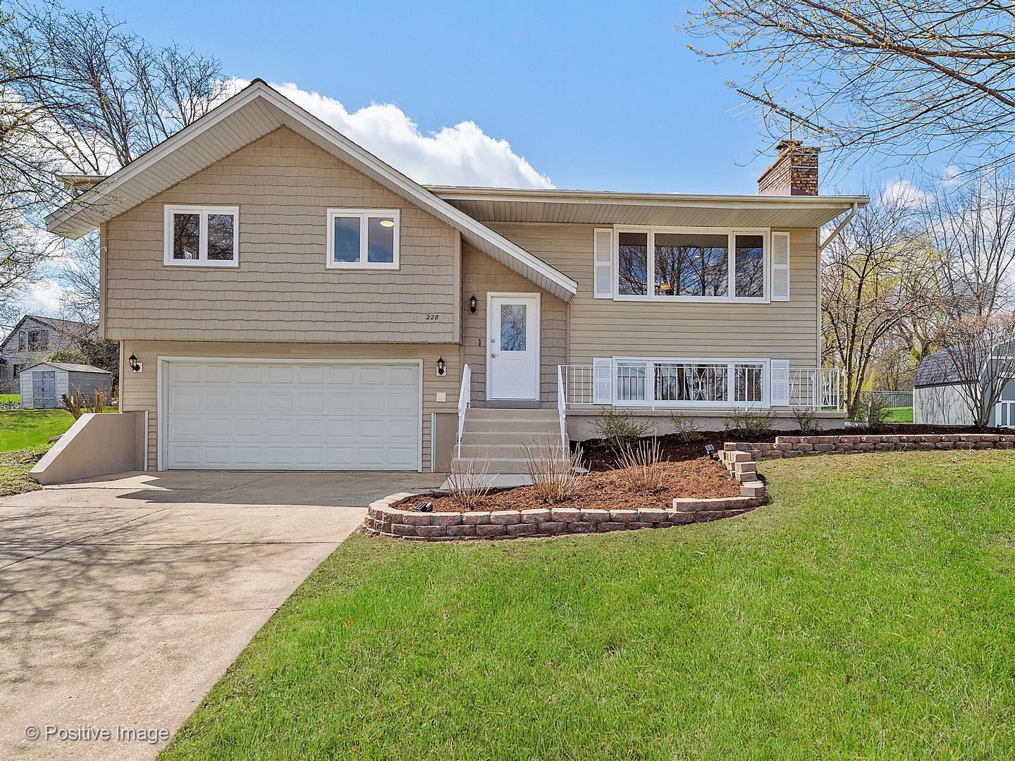 228 Fairfield Court, Bloomingdale, IL 60108 - #: 10711025