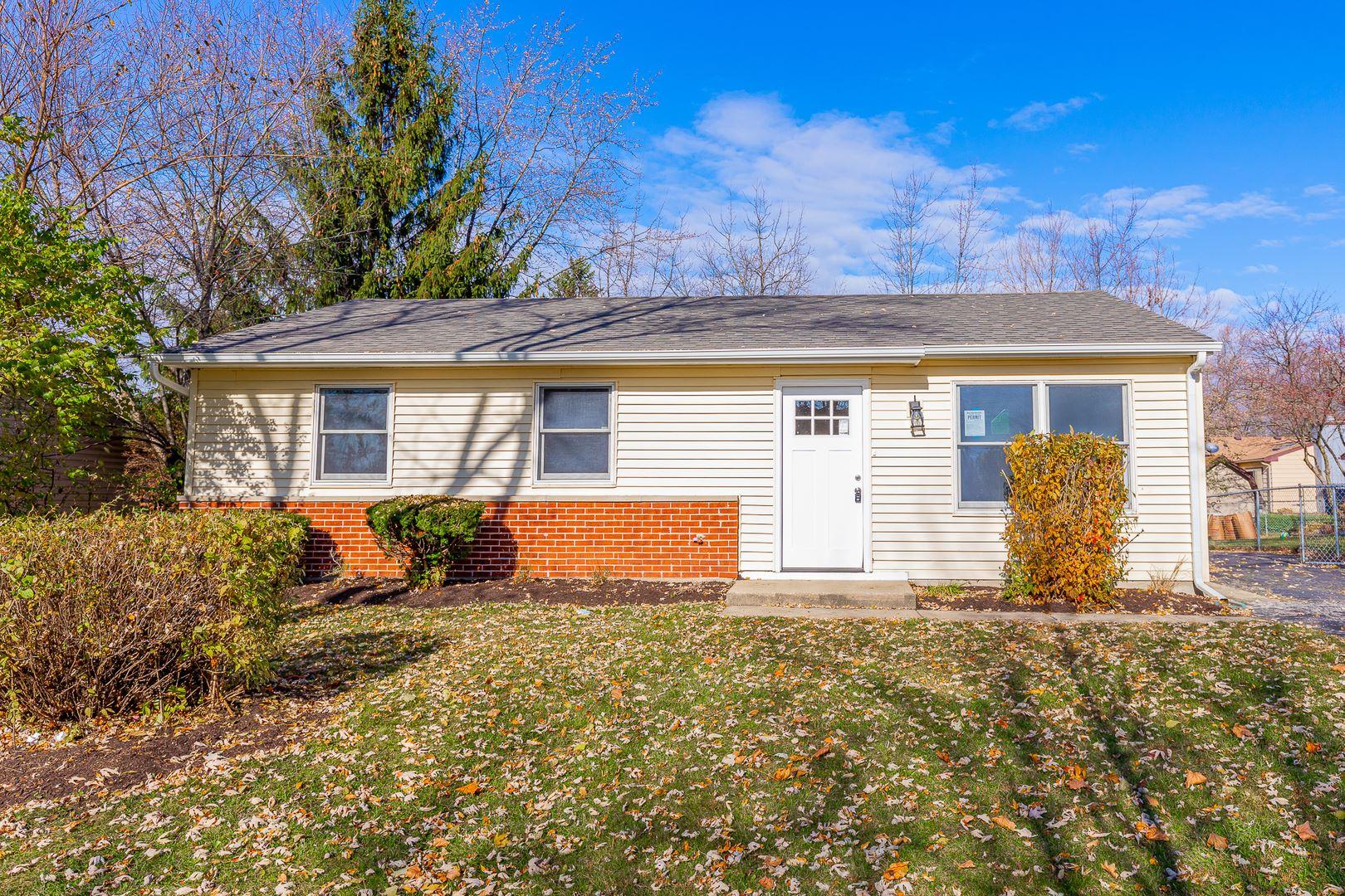 Photo of 713 Adams Street, Bolingbrook, IL 60440 (MLS # 10946025)