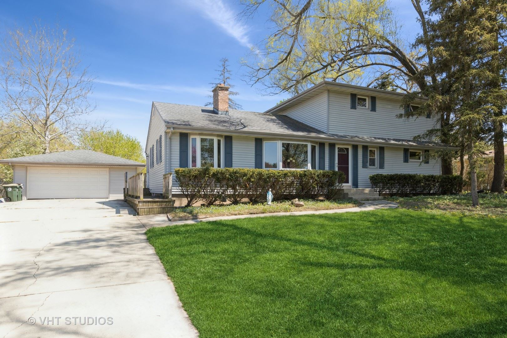 3S611 Behrs Circle Drive, Warrenville, IL 60555 - #: 11060025