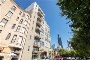 Photo of 770 West Gladys Avenue #301, Chicago, IL 60661 (MLS # 10542026)