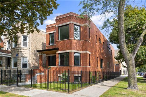 Photo of 2501 N Talman Avenue, Chicago, IL 60647 (MLS # 10860026)