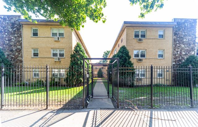 1819 West TOUHY Avenue #5, Chicago, IL 60626 - #: 10519026