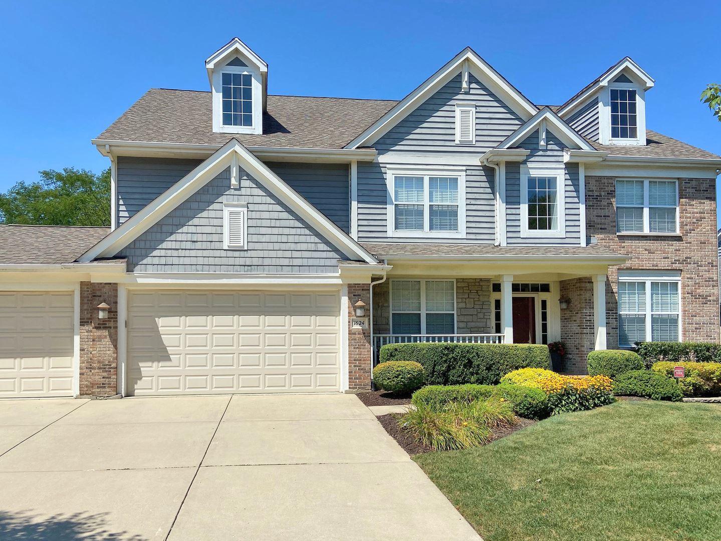 1624 CYPRESS POINTE Drive, Vernon Hills, IL 60061 - #: 10698026