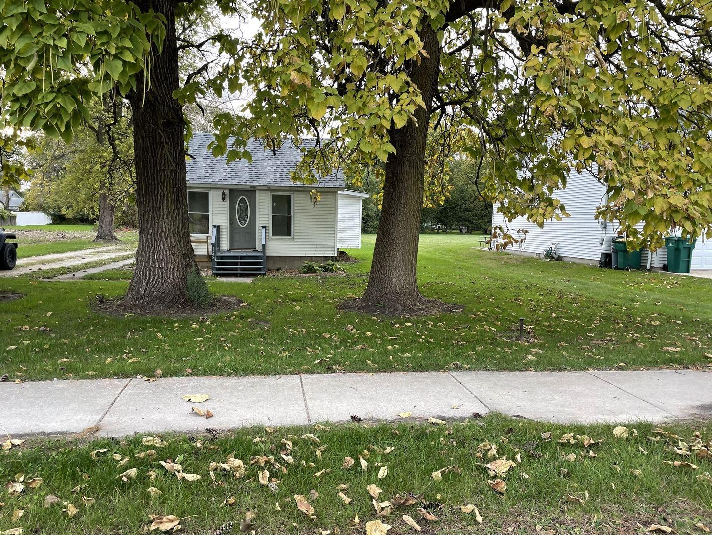 122 N Center Street, Braidwood, IL 60408 - MLS#: 11254026